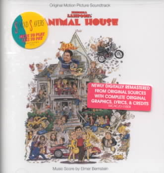 ANIMAL HOUSE 20TH ANNIVERSARY (CD)